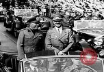 Image of Munich agreement Germany, 1938, second 2 stock footage video 65675071032