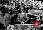 Image of Munich agreement Germany, 1938, second 3 stock footage video 65675071032