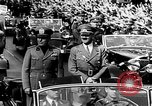 Image of Munich agreement Germany, 1938, second 4 stock footage video 65675071032