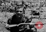 Image of American Army advisers assist South Vietnamese army Vietnam, 1962, second 3 stock footage video 65675071036