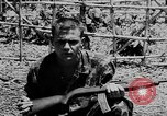 Image of American Army advisers assist South Vietnamese army Vietnam, 1962, second 4 stock footage video 65675071036