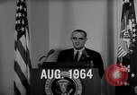 Image of Gulf of Tonkin incident United States USA, 1964, second 5 stock footage video 65675071038