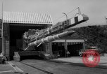 Image of Japanese rocket Japan, 1966, second 4 stock footage video 65675071046