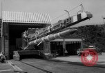Image of Japanese rocket Japan, 1966, second 7 stock footage video 65675071046