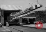 Image of Japanese rocket Japan, 1966, second 9 stock footage video 65675071046