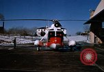 Image of United States Coast Guard HH-52 Seaguard United States USA, 1963, second 4 stock footage video 65675071052