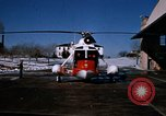 Image of United States Coast Guard HH-52 Seaguard United States USA, 1963, second 6 stock footage video 65675071052