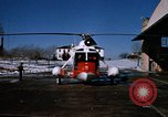 Image of United States Coast Guard HH-52 Seaguard United States USA, 1963, second 8 stock footage video 65675071052