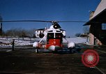 Image of United States Coast Guard HH-52 Seaguard United States USA, 1963, second 10 stock footage video 65675071052