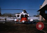 Image of United States Coast Guard HH-52 Seaguard United States USA, 1963, second 11 stock footage video 65675071052