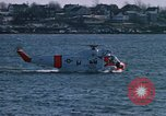 Image of United States Coast Guard HH-52 Seaguard United States USA, 1963, second 9 stock footage video 65675071055