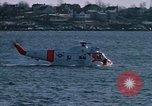 Image of United States Coast Guard HH-52 Seaguard United States USA, 1963, second 11 stock footage video 65675071055