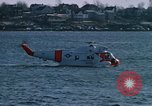 Image of United States Coast Guard HH-52 Seaguard United States USA, 1963, second 12 stock footage video 65675071055