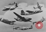 Image of 9th Army Air Force European Theater, 1944, second 4 stock footage video 65675071074