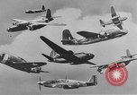 Image of 9th Army Air Force European Theater, 1944, second 5 stock footage video 65675071074