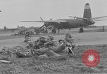 Image of 9th Army Air Force European Theater, 1944, second 4 stock footage video 65675071077