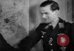 Image of German pilots Eastern Front, 1942, second 8 stock footage video 65675071078