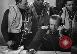 Image of German pilots Eastern Front, 1942, second 12 stock footage video 65675071078