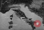 Image of German infantry Italy, 1942, second 3 stock footage video 65675071080