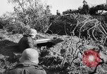 Image of German infantry Nettuno Italy, 1944, second 8 stock footage video 65675071081