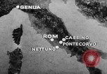 Image of German infantry Cassino Italy, 1944, second 5 stock footage video 65675071085