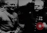 Image of Allied troops France, 1917, second 4 stock footage video 65675071100