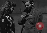 Image of United States Army Ninth Armored Division Virginia United States USA, 1945, second 4 stock footage video 65675071109