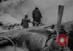 Image of damaged cargo plane New York United States USA, 1958, second 12 stock footage video 65675071115