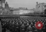 Image of Soviet Union anniversary parade Moscow Russia Soviet Union, 1958, second 11 stock footage video 65675071116