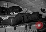 Image of air lift of men Paris France, 1952, second 8 stock footage video 65675071123
