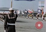 Image of Lord Mountbatten Washington DC USA, 1958, second 2 stock footage video 65675071128