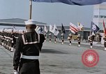 Image of Lord Mountbatten Washington DC USA, 1958, second 4 stock footage video 65675071128