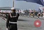 Image of Lord Mountbatten Washington DC USA, 1958, second 6 stock footage video 65675071128
