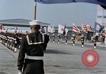 Image of Lord Mountbatten Washington DC USA, 1958, second 7 stock footage video 65675071128