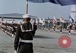 Image of Lord Mountbatten Washington DC USA, 1958, second 8 stock footage video 65675071128