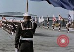 Image of Lord Mountbatten Washington DC USA, 1958, second 10 stock footage video 65675071128