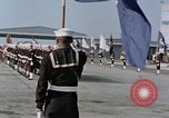 Image of Lord Mountbatten Washington DC USA, 1958, second 11 stock footage video 65675071128