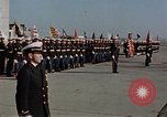 Image of Lord Mountbatten Washington DC USA, 1958, second 12 stock footage video 65675071129