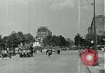 Image of Allied soldiers Paris France, 1944, second 10 stock footage video 65675071133