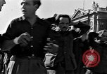 Image of German soldiers Paris France, 1944, second 4 stock footage video 65675071136