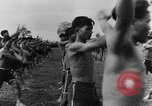 Image of deGaulle in Indochina Indochina, 1944, second 5 stock footage video 65675071140