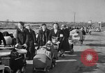 Image of Free French Forces Brittany France Plouharnel, 1944, second 9 stock footage video 65675071142