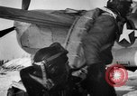 Image of Juvincourt Airfield France, 1945, second 9 stock footage video 65675071144