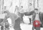 Image of ski racers United States USA, 1945, second 8 stock footage video 65675071150