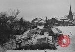 Image of 3rd Armored Division Sterpigny Belgium, 1945, second 8 stock footage video 65675071157