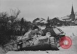 Image of 3rd Armored Division Sterpigny Belgium, 1945, second 9 stock footage video 65675071157