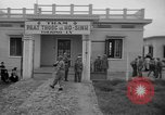 Image of communist troops Haiphong Vietnam, 1955, second 2 stock footage video 65675071164
