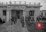Image of communist troops Haiphong Vietnam, 1955, second 4 stock footage video 65675071164