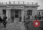 Image of communist troops Haiphong Vietnam, 1955, second 6 stock footage video 65675071164