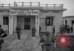 Image of communist troops Haiphong Vietnam, 1955, second 7 stock footage video 65675071164